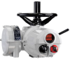 IQH Series High Speed Multi-Turn Valve Actuator -- IQH35