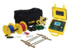 Ground Resistance Tester Kit, 300' (4630 & 2135.36) -- 2135.23