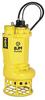 BJM Explosion Proof Hard Metal Agitator Slurry Pump -- XP-KZN - Image