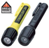 Alkaline Battery Powered Flashlight -- 3N ProPolymer LED - Image