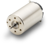 Brush DC Motor -- 25GT2R82
