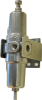 "1/4"" Compact Filter Regulator, 3525 Series -- View Larger Image"