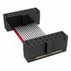 Rectangular Cable Assemblies -- FFSD-07-D-02.00-01-N-RW-ND -Image