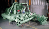 Process Gas Compressor -- MSG-3