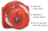 Hydrogen UV/IR Flame Detector -- FL3100H-Hydrogen - Image