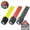 Intrinsically Safe Alkaline Flashlight -- 3AA ProPolymer HAZ-LO - Image