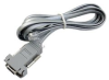 LAUREL ELECTRONICS - CBL01 - COMPUTER CABLE, SERIAL, 7FT, GRAY -- 41090