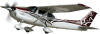 Single Engine Aircraft -- Cessna Turbo Skylane JT-A®