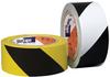 General Purpose Spvc Film Warning Stripe Tape -- VP 415
