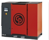 CPBg Series Gear Drive Rotary Screw Air Compressor -- CPBg (D)-35