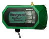 Limitless™ WMPR EtherNet/IP™ output receiver; no antenna; SMA jack only; for use in US, Canada, or Mexico; Din Rail mounting clips -- WMPR1A00A1A2 -Image