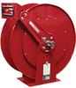 Mobile Base Hose Spring Driven High Pressure Grease Reel -- D9100 OHPBW - Image
