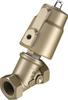 Angle seat valve -- VZXF-L-M22C-M-A-N1-230-H3B1-50-16 -Image