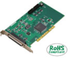 High Gain 12Bit Analog I/O Board -- AIO-121602AH-PCI