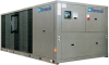Air Water Chillers With Free Cooling, Propeller Fans And Hermetic Scroll Compressors -- Awa FC