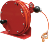 Static Discharge Reels -- G 3050