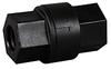 Plastic Poppet Check Valve -- 694 Series - Image