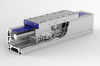HSB-beta® Mechanical Linear Drive with Screw Drive -- 110-SRS - Image