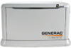 Generac EcoGen Series 5818- 6kW Standby Generator -- Model 5818 - Image