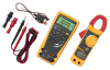 Fluke-179/IMSK Industrial Multimeter Service Combo Kit