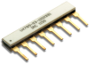Network / Array Precision Resistor -- 4709