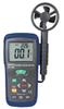 Anemometer/Thermometer, Rotating Vane -- ST-618