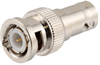 Coaxial Adapter, BNC Male / Female -- LCAD30018