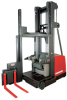 Raymond Model 9000 Series Swing-Reach Truck