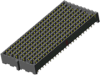 DP Array™ (Differential Pair Array) Connectors -- DPAF Series - Image