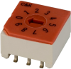 DIP Switches -- CKN10856CT-ND -Image