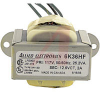 TRANSFORMER, FILAMENT, 117V, 50/60HZ, 12.6VCT @ 2.0A, LEADS -- 70009003