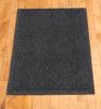 Waterhog⢠Entrance Mats - Rectangular 4' x 3' - Black -- FTG4BK