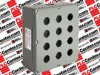 CONTROL STATION ENCLOSURE 30MM K+SK -- 9001KY12