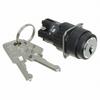 Keylock Switches -- 1948-1637-ND - Image