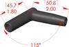 Angle Boot Insulator -- 16102 - Image