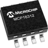 30V/1A PWM Synchronous Buck Regulator -- MCP16312 -Image