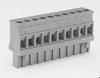 US Pin Spacing Screw-Cage Clamp Plugs -- 36.008