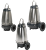Submersible Wastewater Pumps -- SE 1.1-11 kW - Image