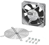 MDA Series Axial Flow Fans -- mda1225-12g - Image