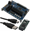 Evaluation Boards - Embedded - Complex Logic (FPGA, CPLD) -- 1100-1136-ND