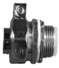 Explosionproof Armored/Metal Clad Cable Connector -- STB-400L