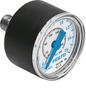 Precision pressure gauge -- MAP-40-16-1/8-EN - Image