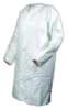 Magid CC1114S EconoWear Tyvek Disposable Lab Coat, Small… -- CC1114S