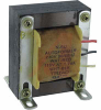 Transformer, Step-Down;200VA;230VAC Vi;115VAC Vo;1.7A Io;3-3/8In.H;2-13/16In.W -- 70218531