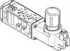 VABF-S2-2-R6C2-C-10 Regulator plate -- 555782-Image