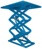 Multi Stage (MSL) Series Lift Tables -- MSL2-660