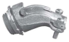 Armored Cable/Flex Conduit Connector -- 7246V