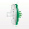 Hydrophilic Filter, Female Luer Lock Inlet, Male Luer Lock Outlet -- 28306 - Image