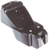 P66 Ultrasonic TRIDUCER® Multisensor/CW Transom Mount -- View Larger Image