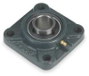 Mounted Ball Bearing,1 1/2 In Bore -- 3FCY3 - Image
